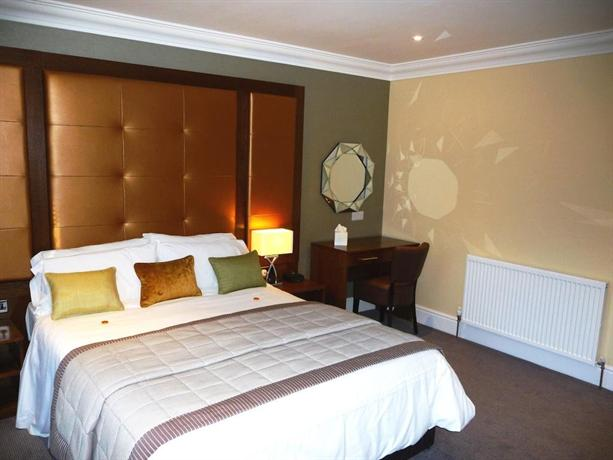 Lensfield hotel boutique wellness spa cambridge compare for Boutique hotel wellness