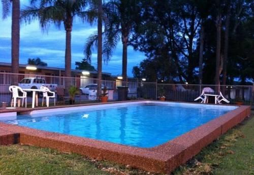 Mayfield Motel Newcastle Compare Deals