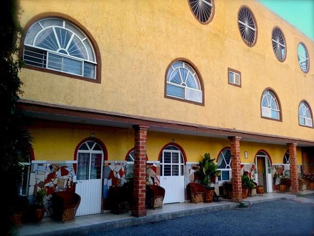 Hotel Mi Pueblito