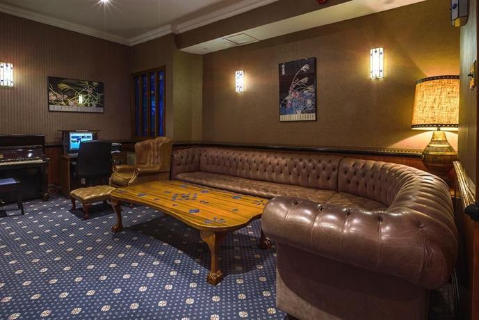 Mitre House Hotel Paddington
