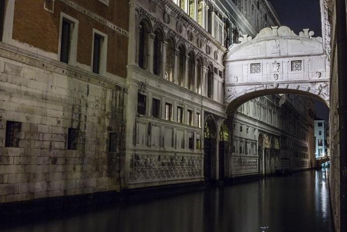 Apostoli Palace Hotel Venice Italy