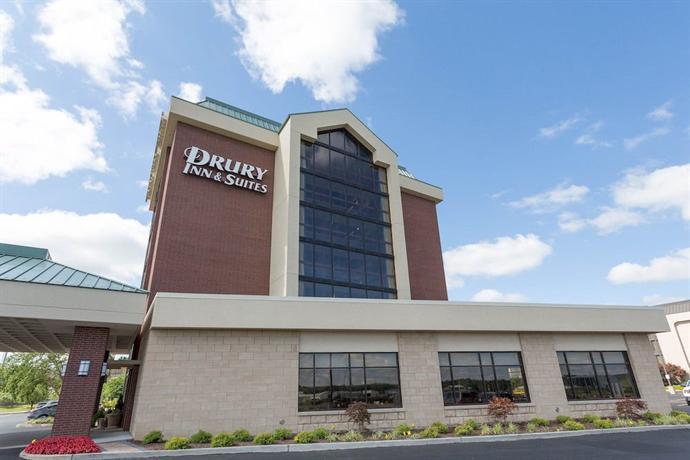 Drury Inn & Suites Southwest - St Louis
