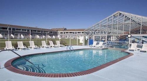 Edgewater Beach Resort A Vri Resort