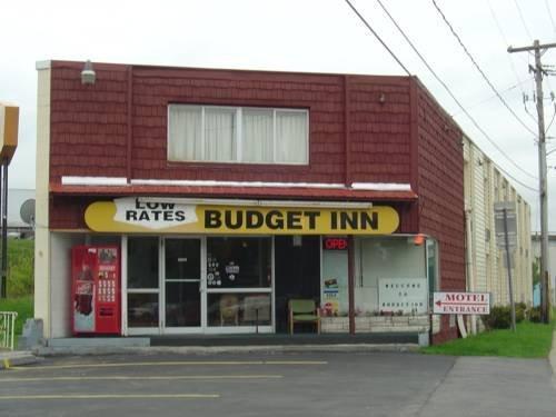 Budget Inn Motel Herkimer