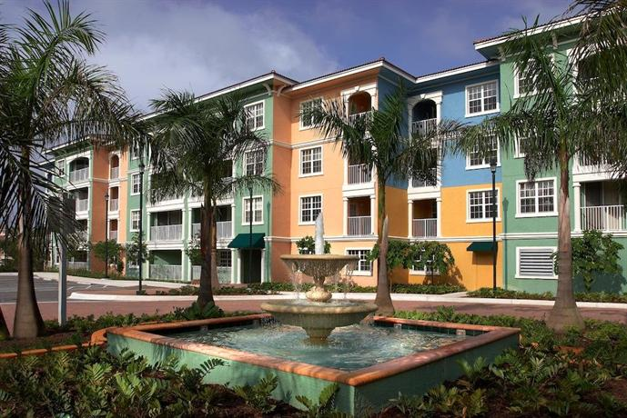 Mizner Place At Weston Town Center Hotel