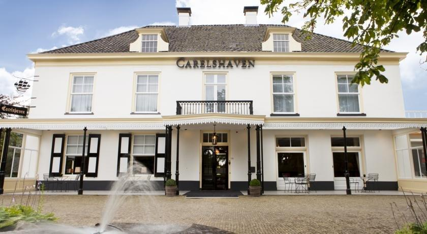 Restaurant & Hotel Carelshaven