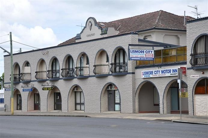 Lismore city motor inn compare deals for Motor city hotel packages