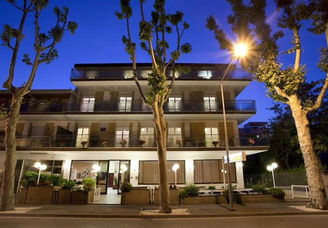 Hotel Giordo