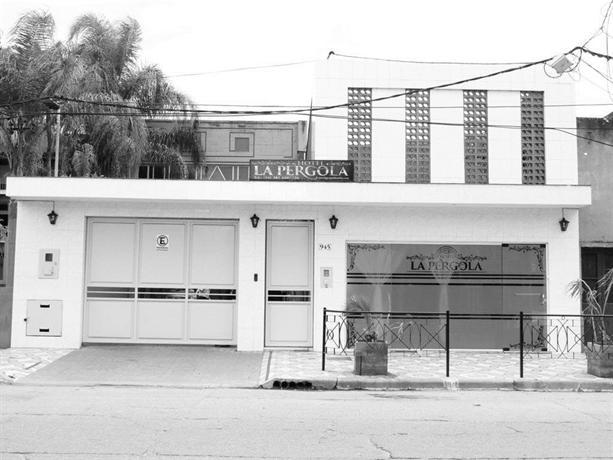 La Pergola Hotel Tucuman