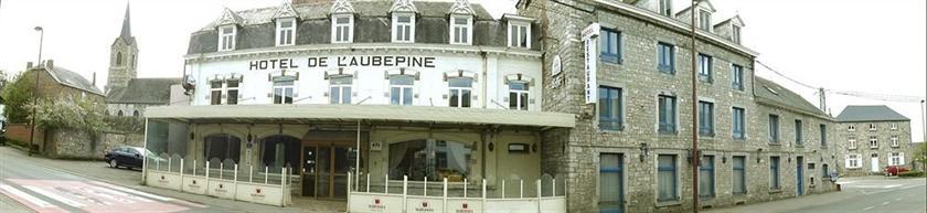 Hotel Iris Aubepine Rue De Rochefort   Beauraing