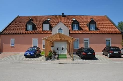 Haus Zum Gutenberg