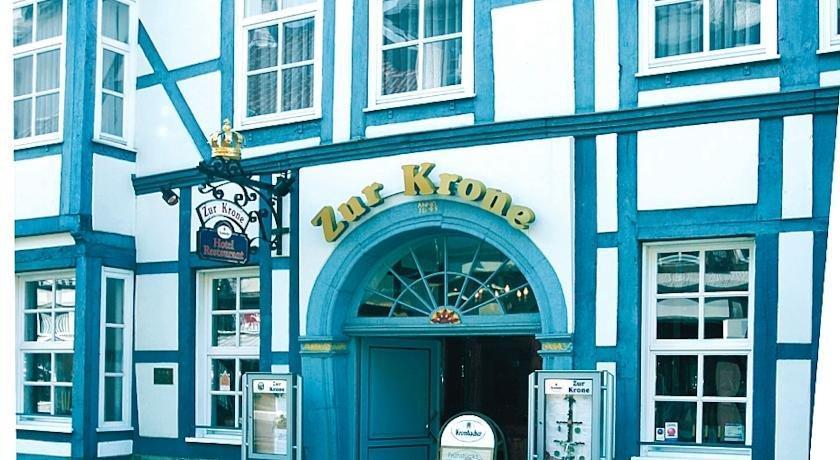 Hotel U Restaurant Zur Krone Hameln