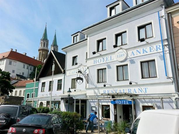 Hotel Anker Klosterneuburg