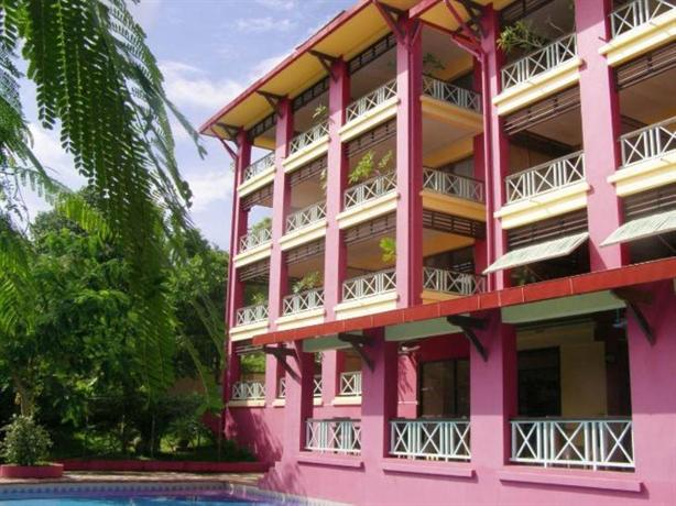 Guest Friendly Hotels In Sihanoukville - The Harbor Lights Palace-Boutique Hotel