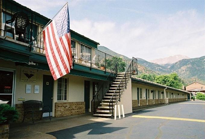 Eagle Motel Manitou Springs Reviews