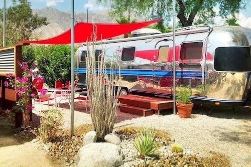 About Palm Canyon Hotel Rv Resort