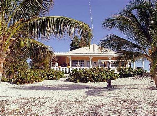 Brac Reef Beach Resort Cayman Brac