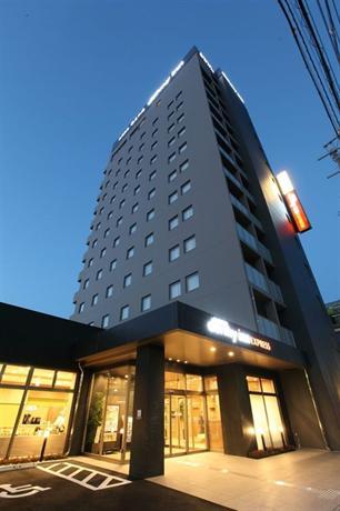 Dormy Inn Express Kakegawa