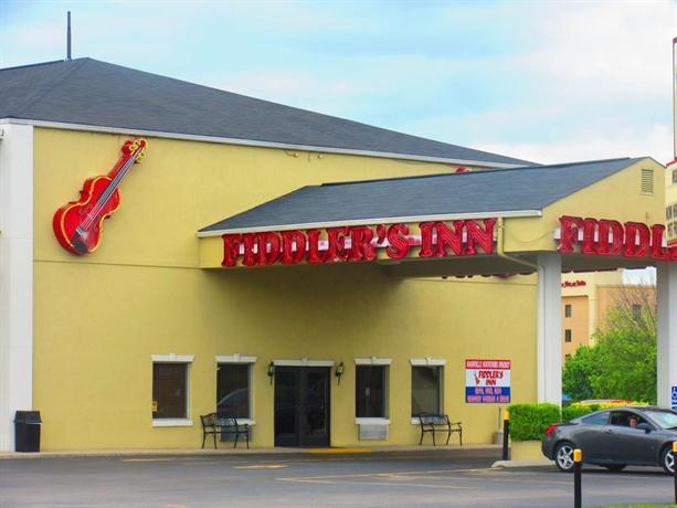 Fiddlers Inn Nashville Tennessee