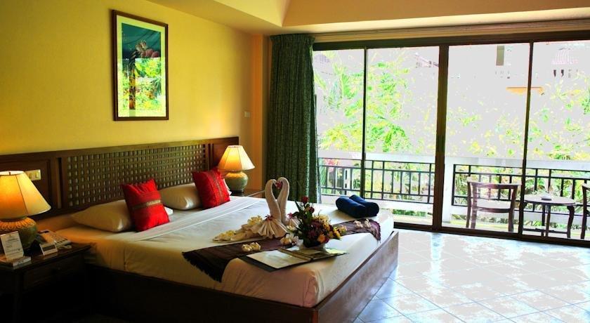 Best Guest Friendly Hotels in Koh Samui - Seascape Beach Resort