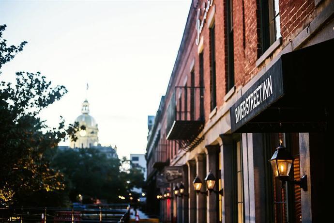River Street Inn Savannah