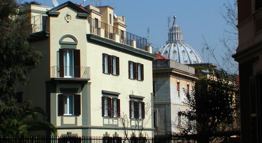 Residence Vatican Suites