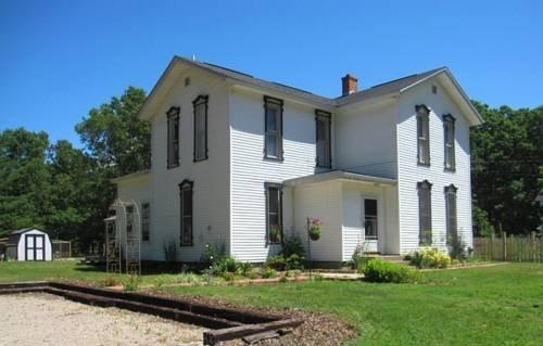 Amandas Bequest Bed & Breakfast