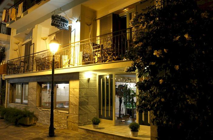מלון קוסטיס צילום של הוטלס קומביינד - למטייל (3)