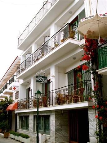 מלון קוסטיס צילום של הוטלס קומביינד - למטייל (2)