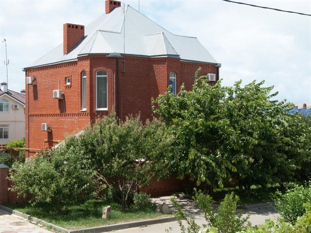Гостевой дом Глориес
