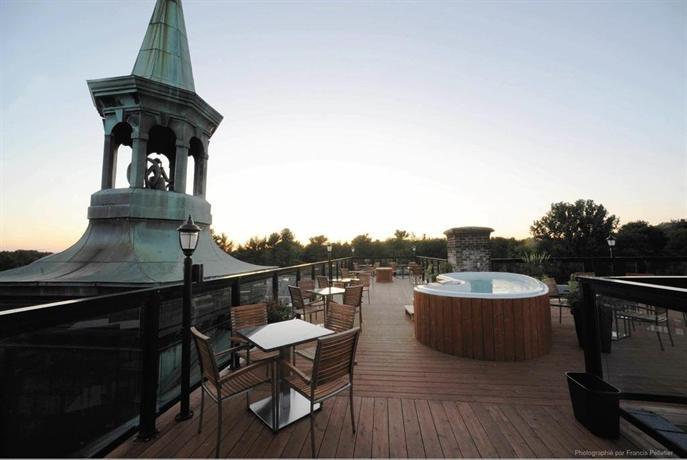 Hotel Montfort Nicolet Spa
