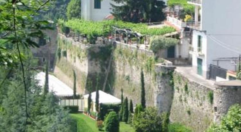 Bedebreakfastilys Hotel Cava de' Tirreni