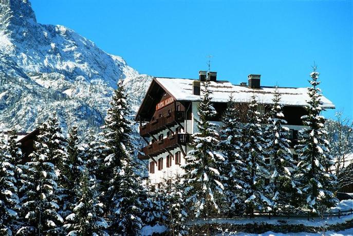 Hotel Bladen