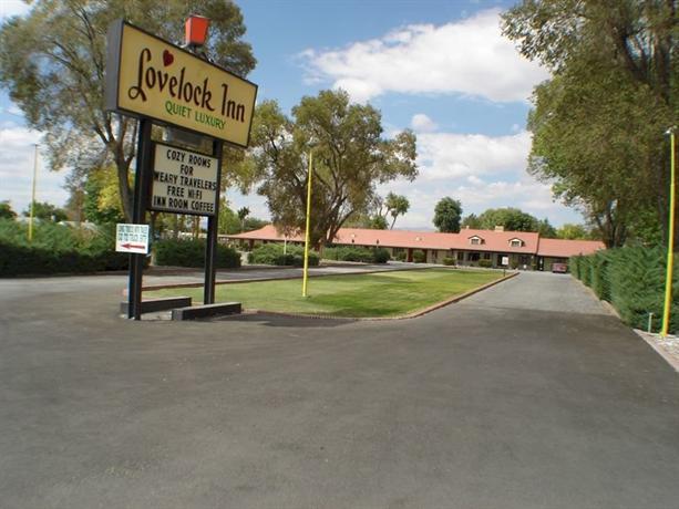 Lovelock Inn