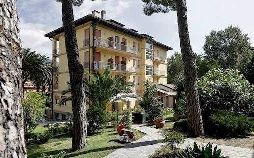 מלון וילה אדריאנה צילום של הוטלס קומביינד - למטייל (2)