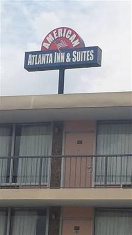 Knights Inn Atlanta Forest Park Airport East