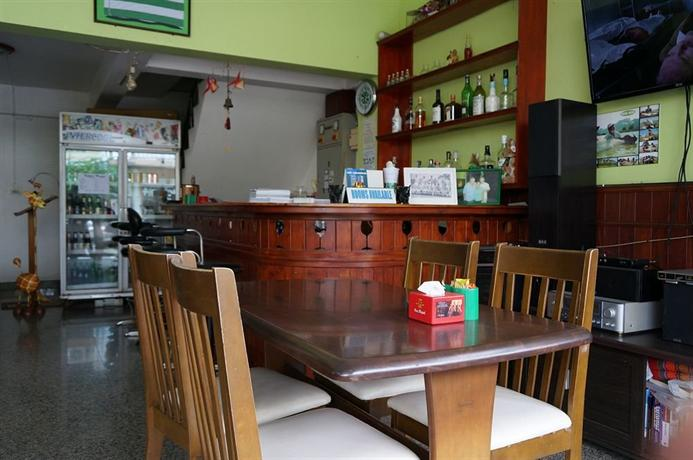 The celtic inn guesthouse hua hin compare deals for Terrace 90 hua hin
