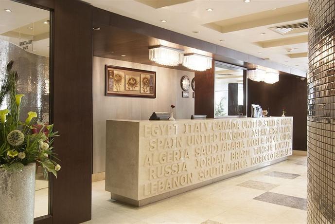 Golden Park Hotel Heliopolis