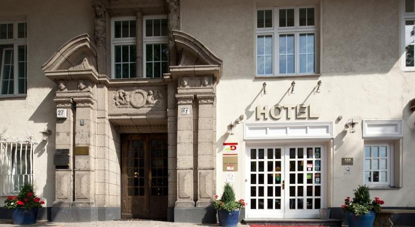 Hotel Brandies an der Messe