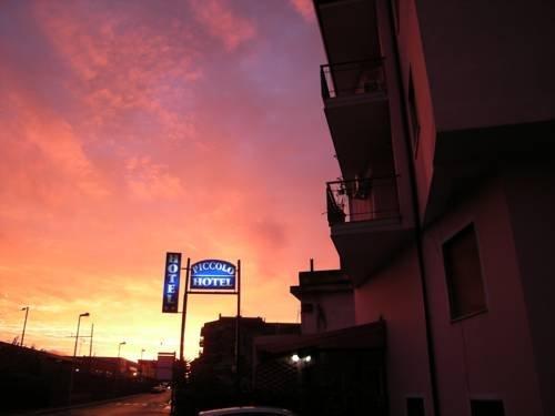 Piccolo Hotel Lamezia Terme
