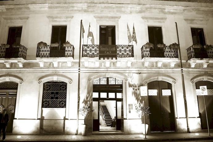 Hotel sorella luna siracusa offerte in corso for Offerte hotel siracusa