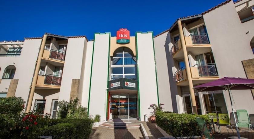 Hotel Ibis Sete Balaruc