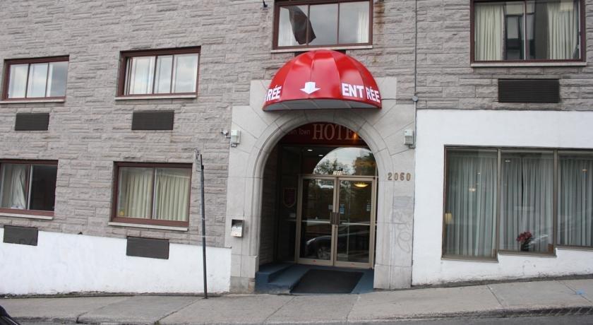 Hotel des Arts Montreal