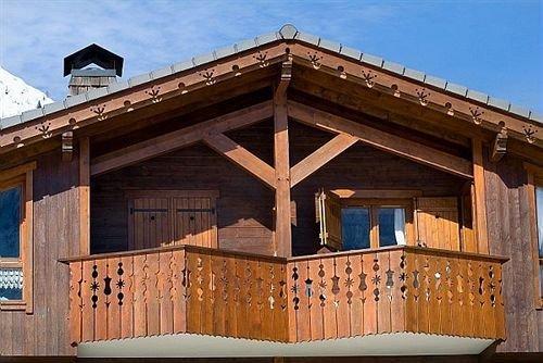Residence Mgm Les Hauts De Chavants Les Houches