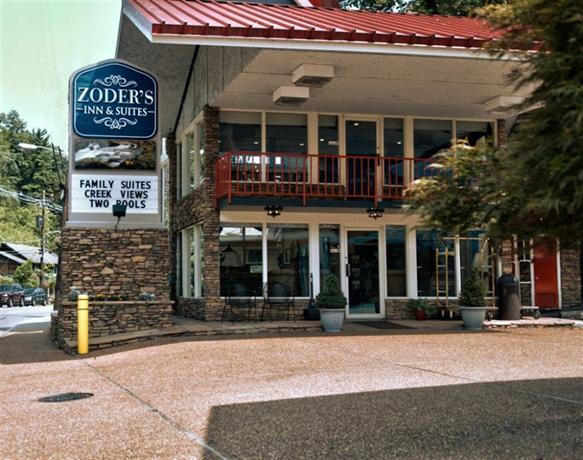 Zoder's Inn & Suites