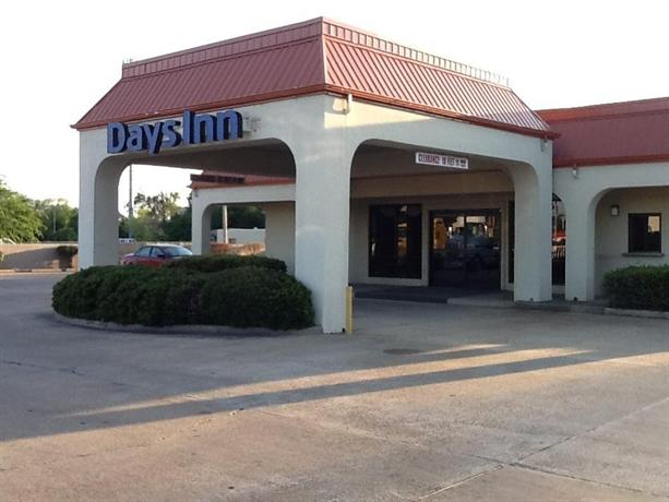 Days Inn Pearl Jackson Airport