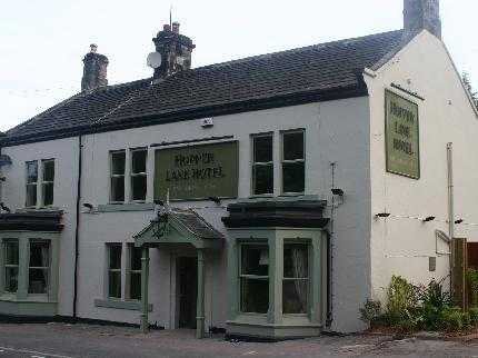 The Hopper Lane Hotel Otley