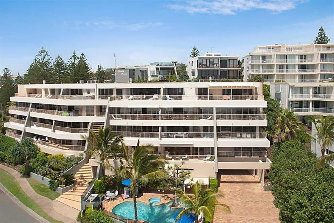 Costa Nova Holiday Apartments