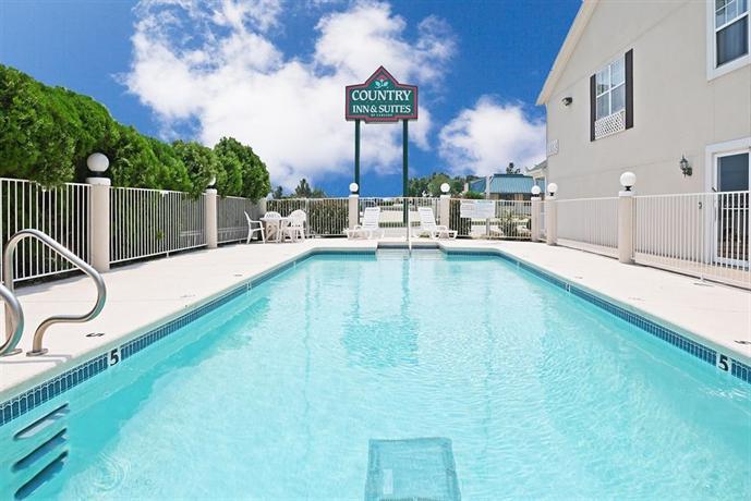 Country Inn & Suites by Radisson Tulsa OK