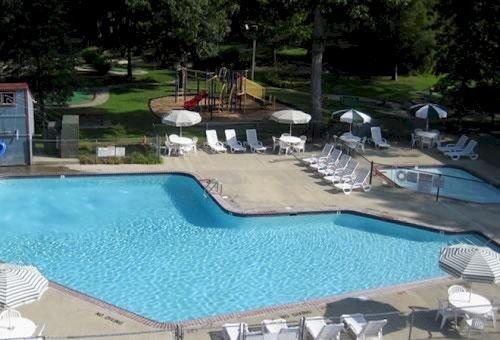 Williamsburg RV & Camping Resort